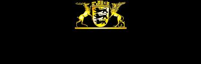 Ministerium für Wirtschaft, Arbeit und Wohnungsbau Baden-Würrtemberg Logo